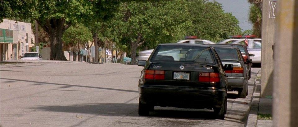 1994 Volkswagen Jetta Typ 1H