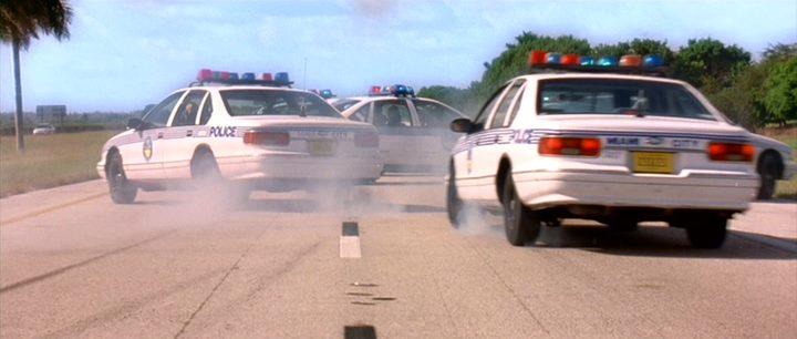 1995 Chevrolet Caprice 2