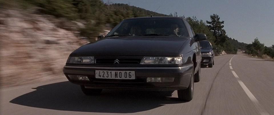 1995 Citroen XM