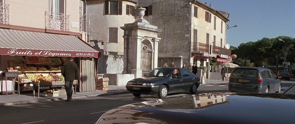 1995 Citroen Xantia