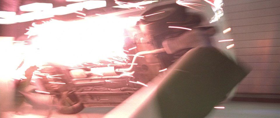 1995 Citroen ZX