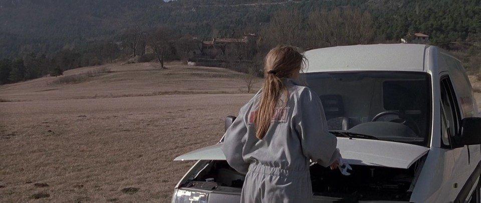 1995 Peugeot Expert