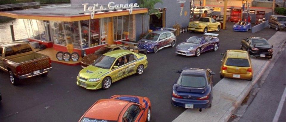 1996 Hyundai Tiburon RD