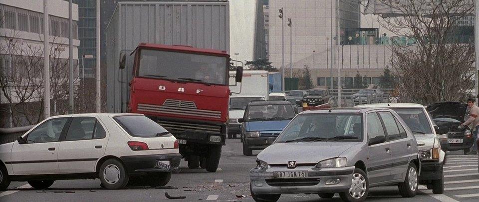 1996 Peugeot 106 S2