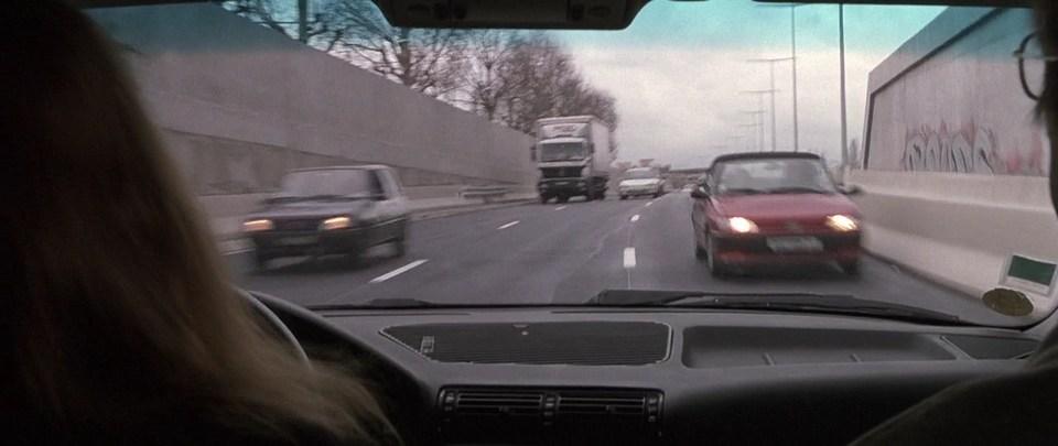 1996 Peugeot 306 Cabriolet