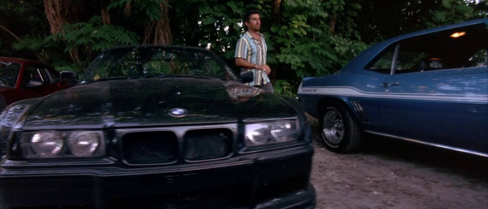 1998 BMW 323iS Coupe E36, 2 Fast 2 Furious