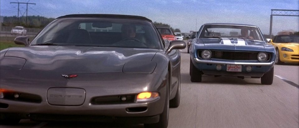 1998 Chevrolet Corvette C5, 2 Fast 2 Furious 2003