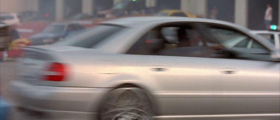 1999 Audi A4 Typ 8d