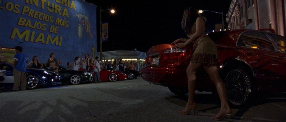 1999 Mazda Millenia TA