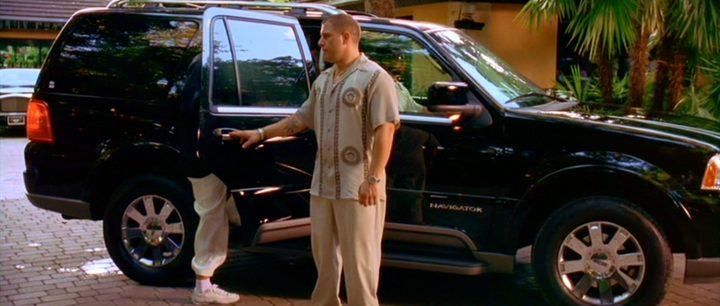 2003 Lincoln Navigator U228, 2 Fast 2 Furious 2003