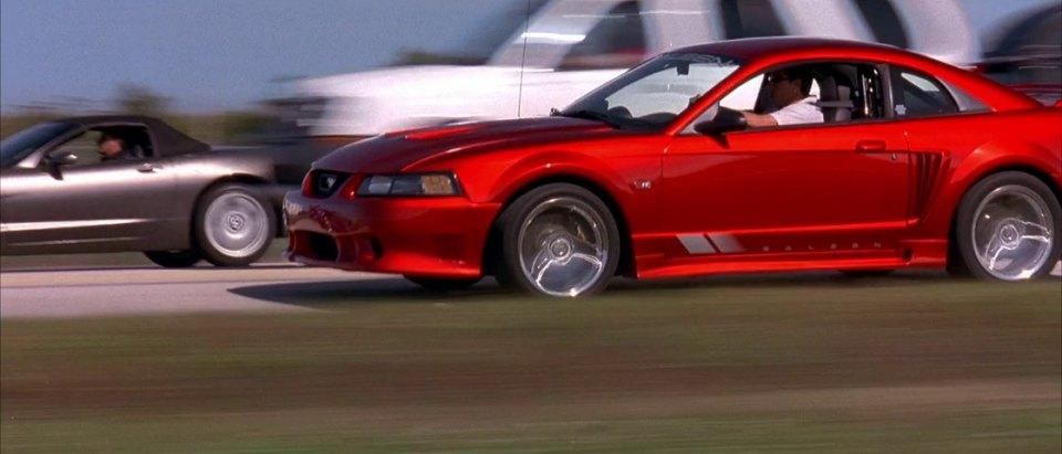 2003 Saleen S281, 2 Fast 2 Furious 2003