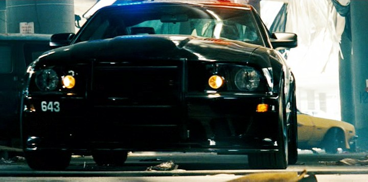 """2016 Saleen Mustang >> 2007 """"Transformers""""/ 2007 Saleen S281 Extreme - Best Movie Cars"""