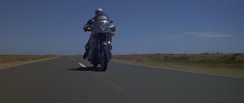Kawasaki KZ 1000, Mad Max 1979