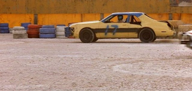 Lincoln Mark VII, 2 Fast 2 Furious 2003