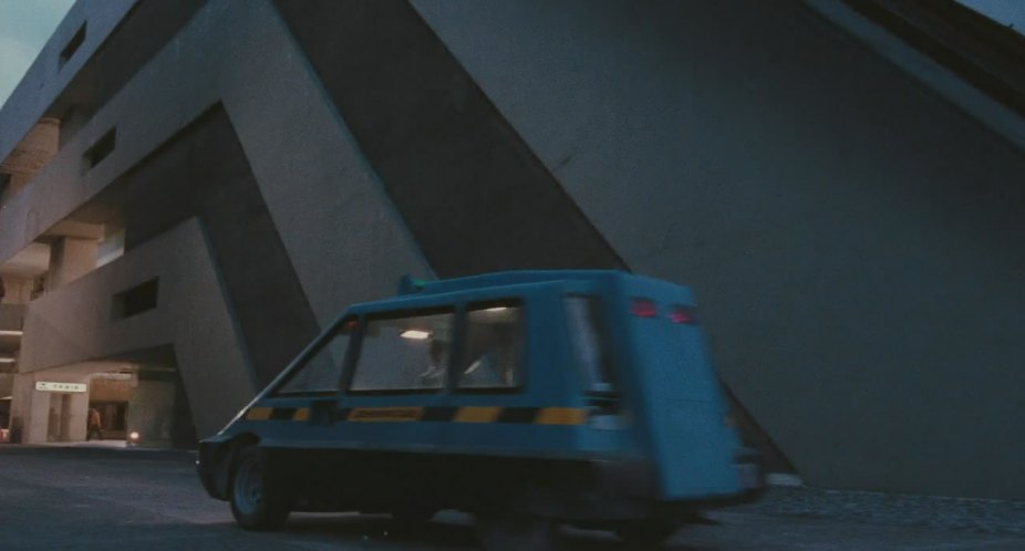All Cars In Quot Total Recall Quot 1990 Best Movie Cars