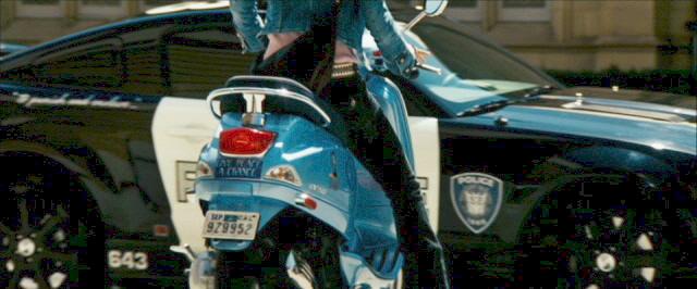 Piaggio Vespa LX 150
