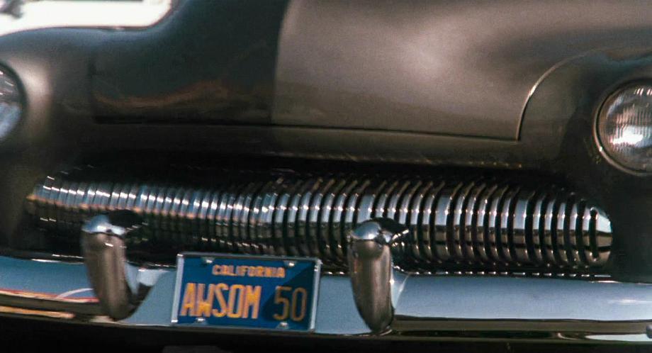 1986 Quot Cobra Quot 1950 Mercury Monterey Coupe Best Movie Cars