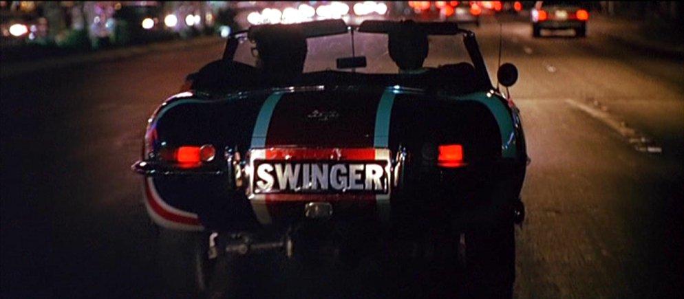 Austin Powers International Man of Mystery 1997