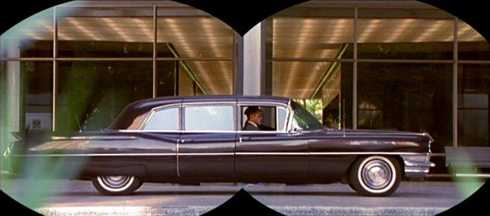1965 Cadillac Fleetwood 75