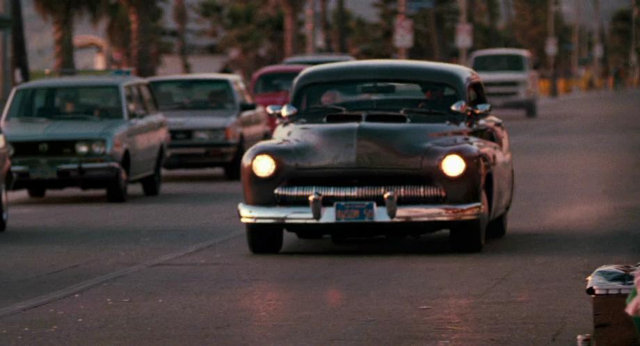 "All Cars in ""Cobra"" (1986) - Best Movie Cars"