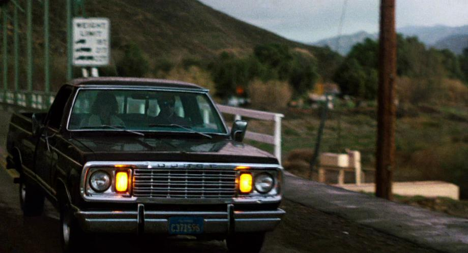 1978 Dodge D-100