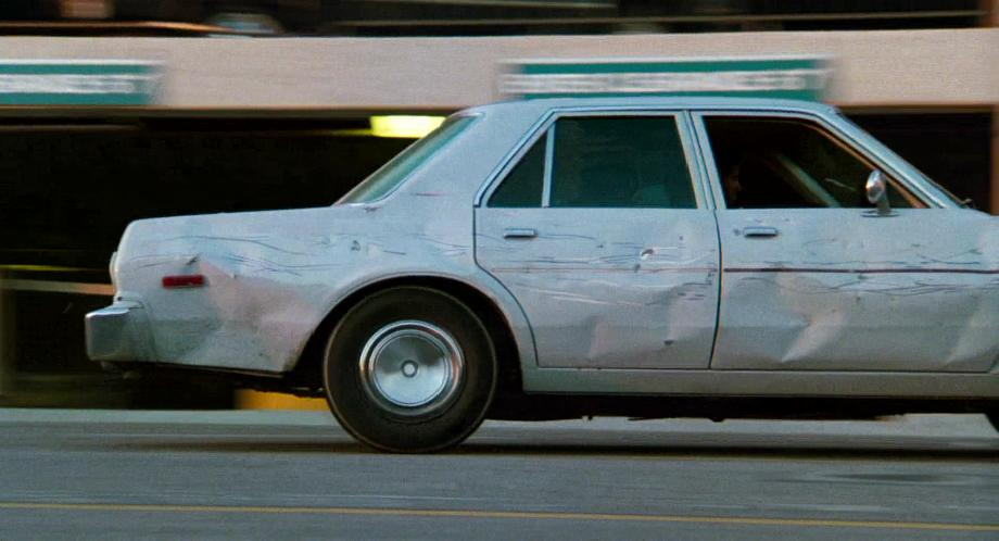 1979 Plymouth Volare