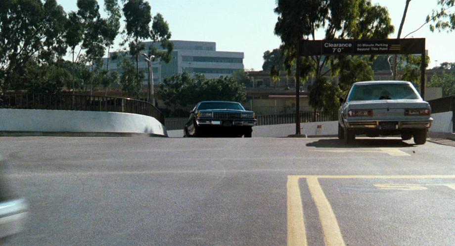 1981 Chevrolet Caprice Classic
