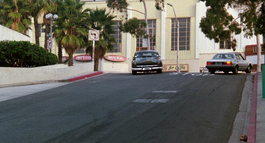 1982 Honda Accord SY