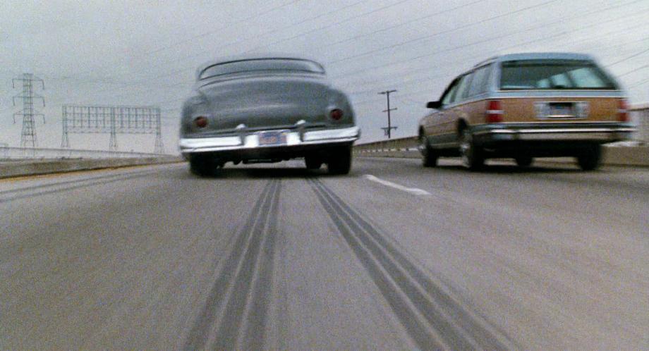 1984 Buick Century Estate Wagon