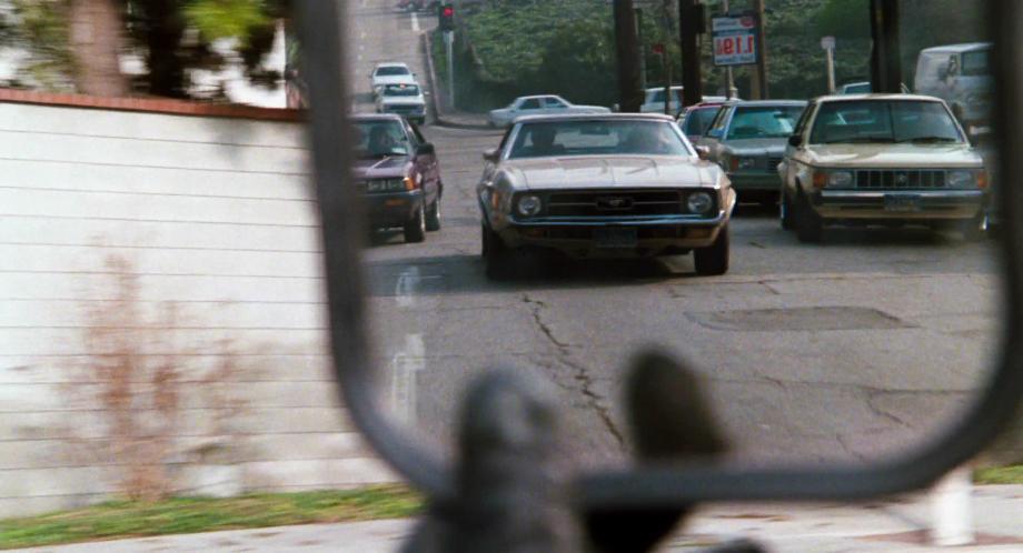 1984 Plymouth Horizon C2