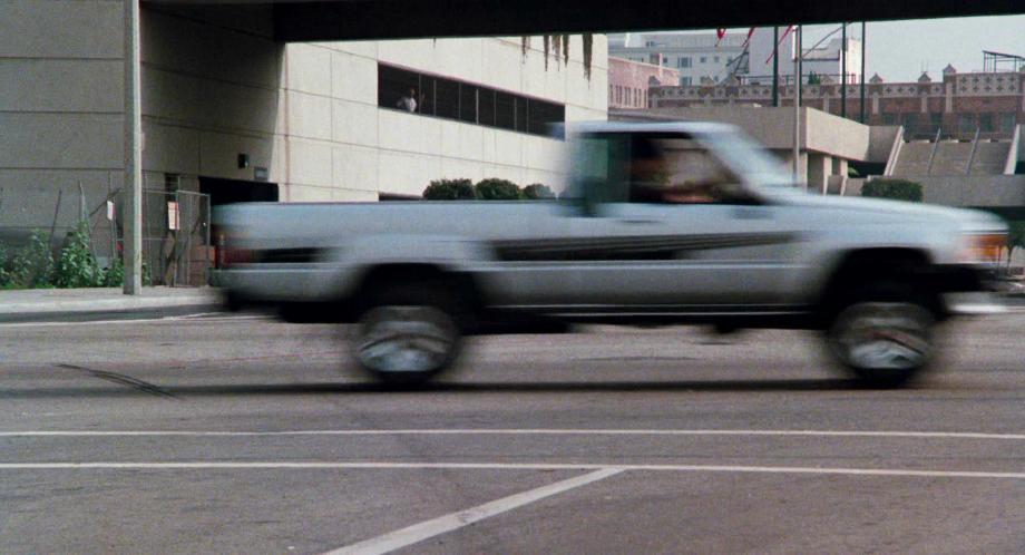 1984 Toyota Truck RN60