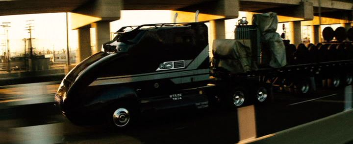 "2016 Dodge Magnum >> All Cars in ""The Island"" (2005) - Best Movie Cars"