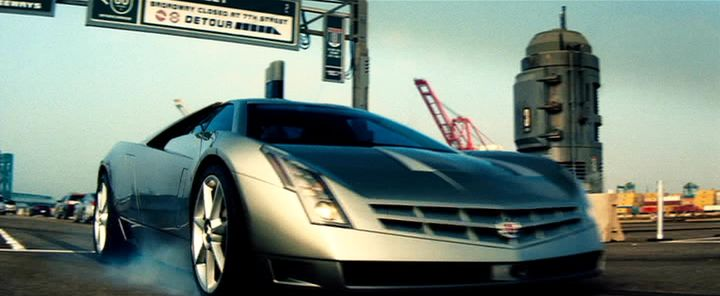 All Cars In Quot The Island Quot 2005 Best Movie Cars