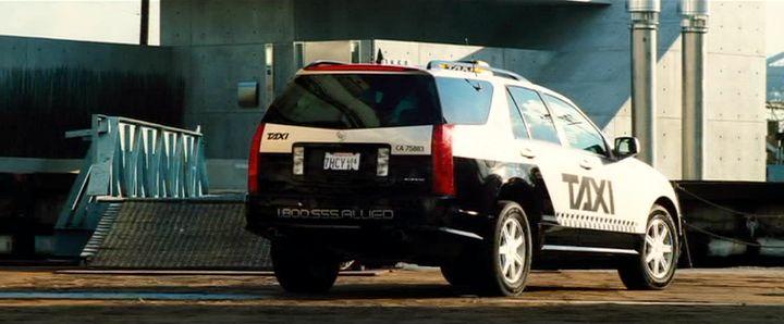 2004 Cadillac SRX GMT65