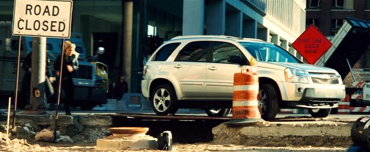 2005 Chevrolet Equinox GMT191