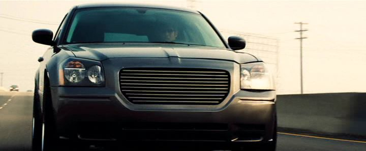 2005 Dodge Magnum, The Island 2005
