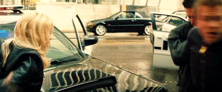 BMW 3 Cabrio E46