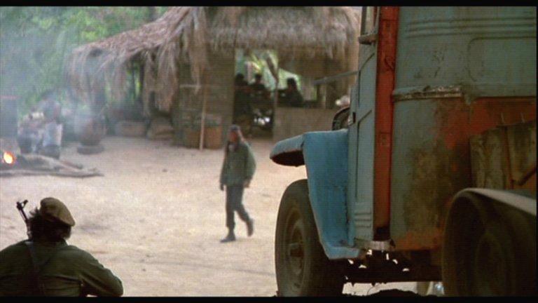 Willys Jeep Pickup Truck, Predator