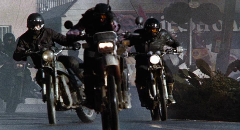 Yamaha 250 DTMX