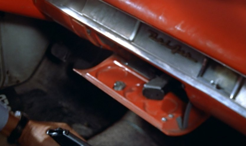 1957 Chevrolet Bel Air 2434