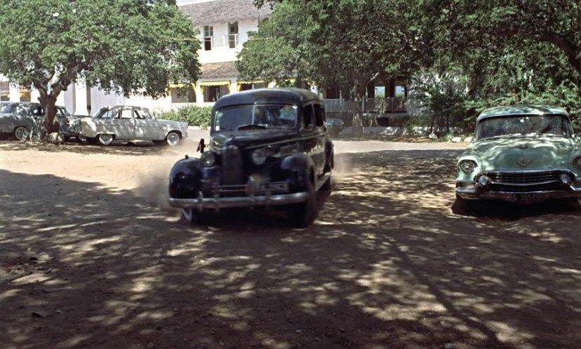 1957 Ford Consul MkII 204E
