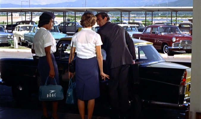 1959 Austin A55 Cambridge MkII ADO9A