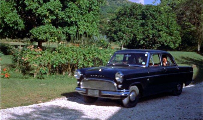 1959 Ford Consul MkII 204E