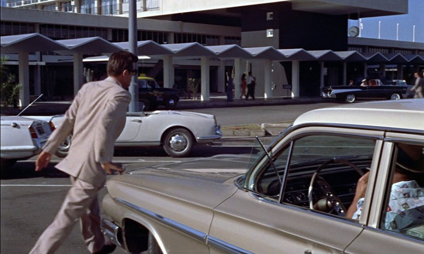 All Cars In Quot Dr No Quot 1962 Best Movie Cars
