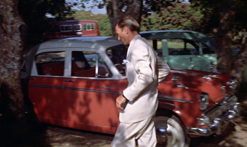 1961 Hillman Minx Series IIIb