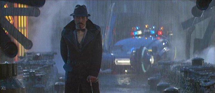 1982 Made for Movie Spinner, Blade Runner