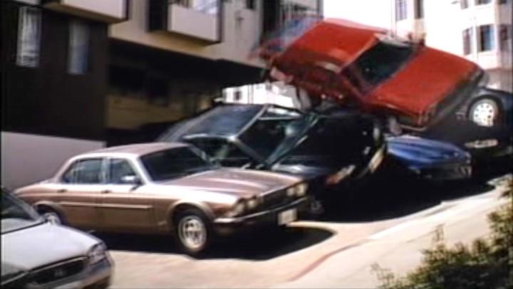 1984 Audi 5000 Wagon C3 Typ 44