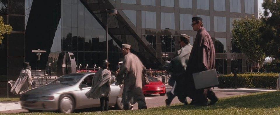 1990 Cadillac Aurora