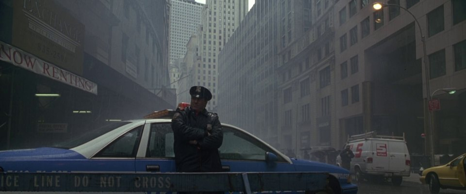 1992 Chevrolet Caprice, Godzilla