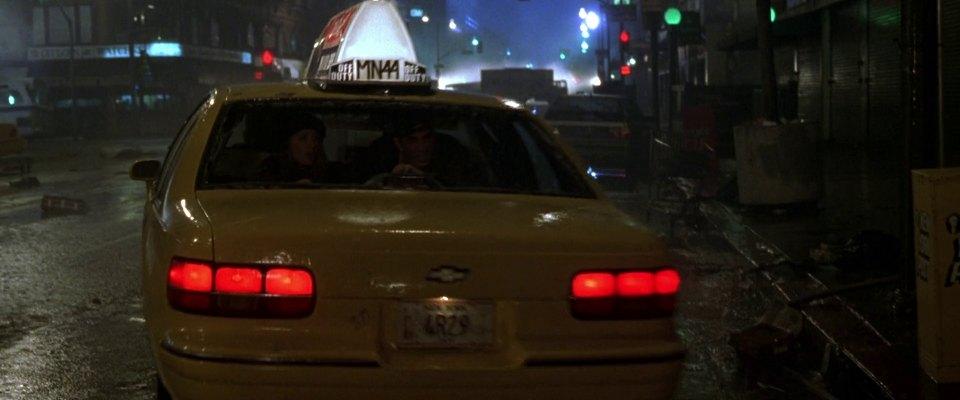 1992 Chevrolet Caprice, 1998 Godzilla